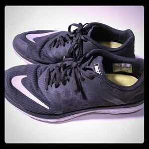 Nike Running Sneakers Size 9